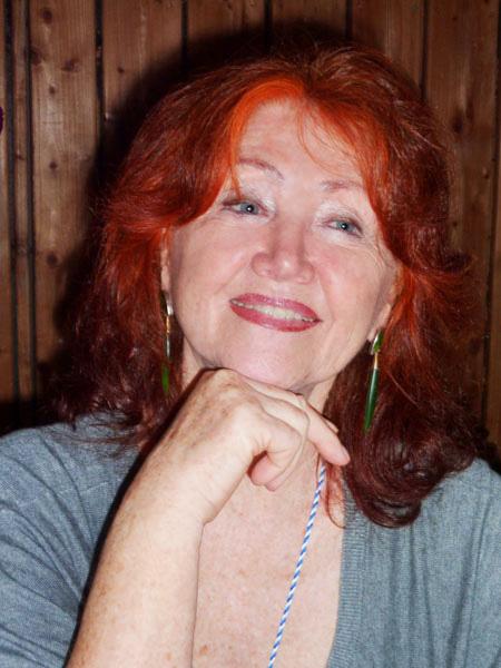 Hildegard Weiss - Autorin